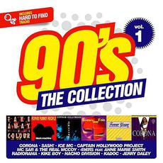 90's: The Collection, Vol. 1 mp3 Compilation by Various Artists