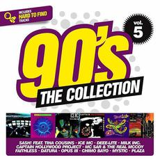 90's: The Collection, Vol. 5 mp3 Compilation by Various Artists