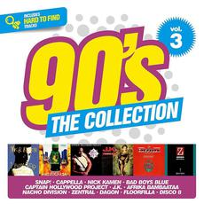 90's: The Collection, Vol. 3 mp3 Compilation by Various Artists