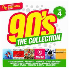 90's: The Collection, Vol. 4 mp3 Compilation by Various Artists
