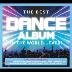 The Best Dance Album in the World... Ever! mp3 Compilation by Various Artists
