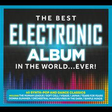 The Best Electronic Album in the World...Ever! mp3 Compilation by Various Artists
