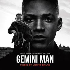Gemini Man mp3 Soundtrack by Lorne Balfe