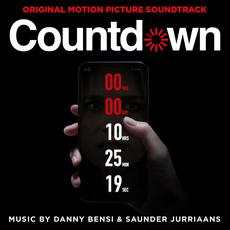 Countdown (Original Motion Picture Soundtrack) mp3 Soundtrack by Danny Bensi & Saunder Jurriaans