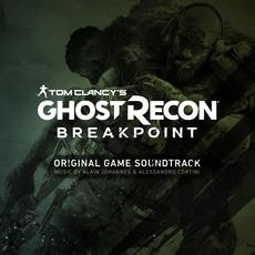 Tom Clancy's Ghost Recon Breakpoint (Original Game Soundtrack) mp3 Soundtrack by Alain Johannes, Alessandro Cortini & Norm Block