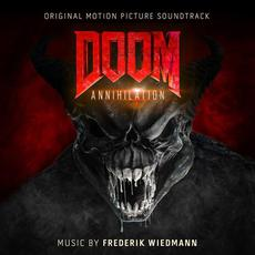Doom: Annihilation (Original Motion Picture Soundtrack) mp3 Soundtrack by Frederik Wiedmann