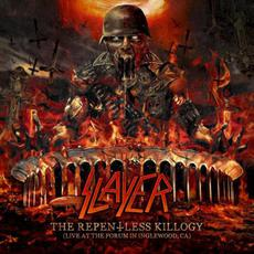 The Repentless Killogy: Live at The Forum in Inglewood, CA mp3 Live by Slayer