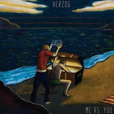 Me vs. You mp3 Album by Herzog (2)