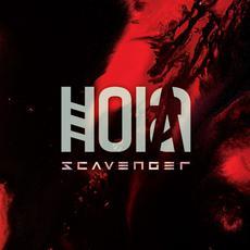 Scavenger mp3 Album by HOIA