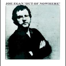 Out Of Nowhere (Re-Issue) mp3 Album by Joe Egan