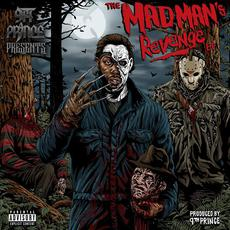 The Madman's Revenge EP mp3 Album by 9th Prince