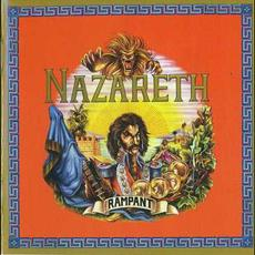 Rampant (Re-Issue) mp3 Album by Nazareth