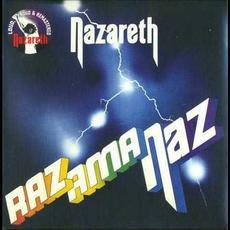 Razamanaz (Re-Issue) mp3 Album by Nazareth