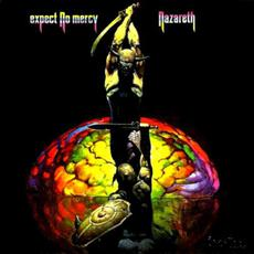 Expect No Mercy (Re-Issue) mp3 Album by Nazareth