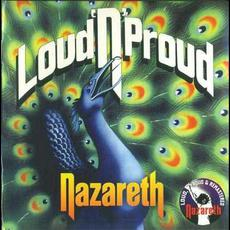 Loud 'n' Proud (Re-Issue) mp3 Album by Nazareth