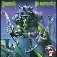 No Mean City (Re-Issue) mp3 Album by Nazareth