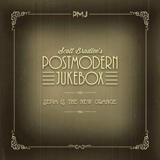 Sepia is the New Orange mp3 Album by Postmodern Jukebox