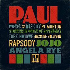Paul mp3 Album by PJ Morton