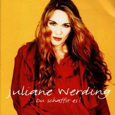 Du schaffst es mp3 Album by Juliane Werding