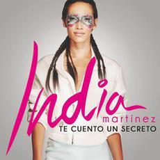 Te cuento un secreto mp3 Album by India Martinez