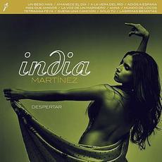 Despertar (Re-Issue) mp3 Album by India Martinez