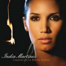 Camino de la buena suerte mp3 Album by India Martinez