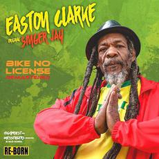 Bike No License mp3 Album by Easton Clarke
