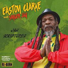 Jah Scriptures mp3 Album by Easton Clarke