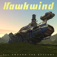 All Aboard the Skylark mp3 Album by Hawkwind