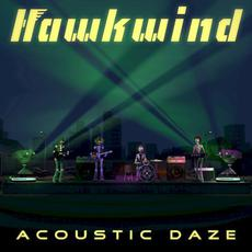 Acoustic Daze mp3 Album by Hawkwind