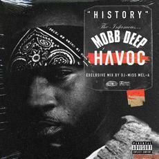 History The Infamous Mobb Deep Havoc, Vol. 1 mp3 Album by Havoc