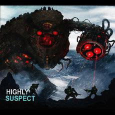 Highly Suspect mp3 Album by Highly Suspect