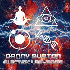 Electric Universe mp3 Album by Danny Burton