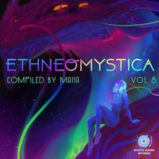 Ethneomystica, Vol.8 mp3 Compilation by Various Artists