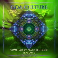 Goa Culture: Season 2 mp3 Compilation by Various Artists