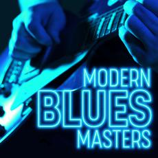Modern Blues Masters mp3 Compilation by Various Artists