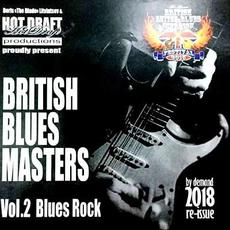 British Blues Masters, Vol.2: Blues Rock mp3 Compilation by Various Artists