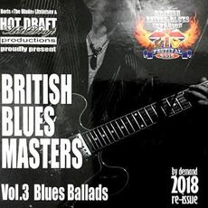 British Blues Masters, Vol.3: Blues Ballads mp3 Compilation by Various Artists