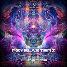 Psyblasterz mp3 Compilation by Various Artists