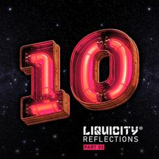 Liquicity Reflections, Part 03 mp3 Compilation by Various Artists