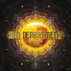 Sun Department, Vol.1 mp3 Compilation by Various Artists