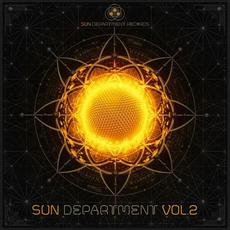 Sun Department, Vol.2 mp3 Compilation by Various Artists