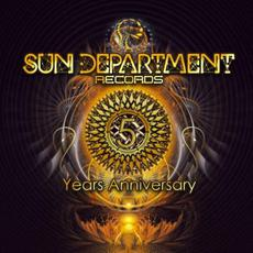 Sun Department Records: 5 Years Anniversary mp3 Compilation by Various Artists