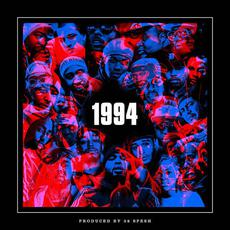 1994 mp3 Album by 38 Spesh