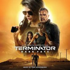 Terminator: Dark Fate (Music from the Motion Picture) mp3 Soundtrack by Tom Holkenborg