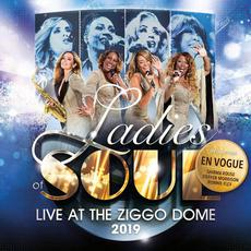 Live at the Ziggo Dome 2019 mp3 Live by Ladies of Soul