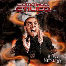 Heavy Metal Réu mp3 Album by Comando Etílico