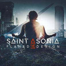 Flawed Design (Deluxe Edition) mp3 Album by Saint Asonia