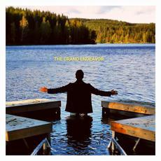 The Grand Endeavor mp3 Album by Saiga Antelope