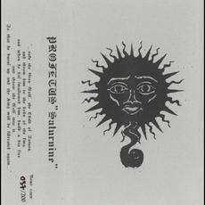 Saturnine mp3 Album by Profetus
